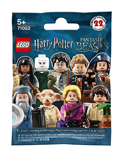 LEGO (71022) Harry Potter und Phantastische...