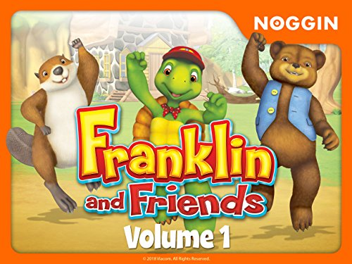 Franklin and Friends Volume 1
