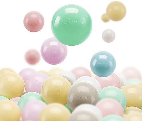ahorra hasta un 80% 200 200 200 Piezas de plástico de Colors para Niños Jugar a la Pelota oceánica Nadar en el hoyo Jugar a la Carpa Niños Juguetes  directo de fábrica