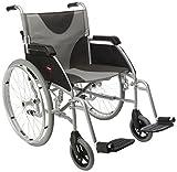 Drive Ultra Lightweight Enigma Self-Propelled Wheelchair, 20 Inch Seat Width