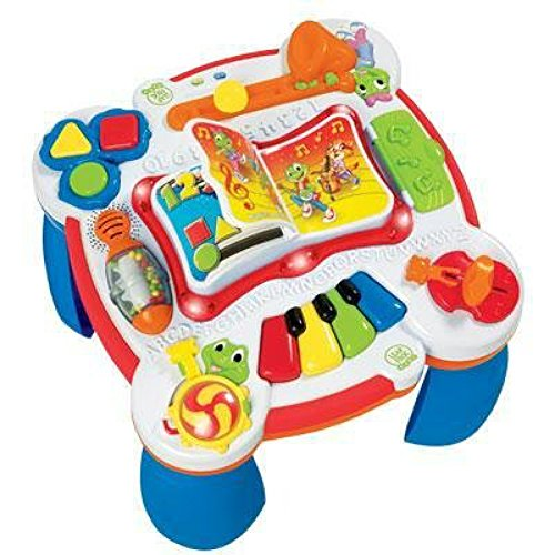Quality Learn & Groove Musical Table By LeapFrog Enterprises
