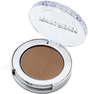 Lauren Brooke Cosmetiques Natural Cream Eyeshadow (Cocoa Latte (Matte))