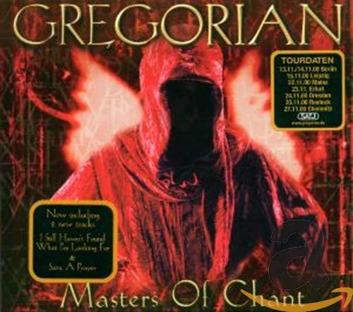 Masters Of Chant (Reed)