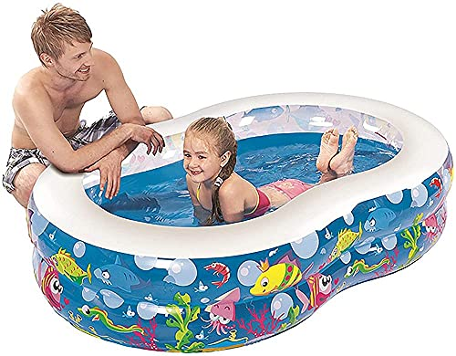 paddling pools YANFUY Pools Inflatable Pools Thickened Paddling Pools Home Indoor and Outdoor Swimming Pools Children s Portable Ocean Ball Pool Various Sizes D-B
