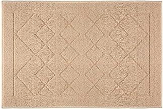 Indoor Doormat Absorbent Mats Rubber Backing Non Slip Door Mat for Front Door Inside Floor Mud Dirt Trapper Mats Entrance ...