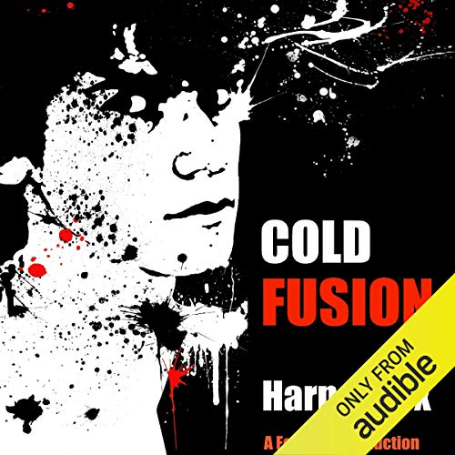 Cold Fusion audiobook cover art