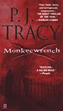 Monkeewrench (Monkeewrench Mysteries Book 1)