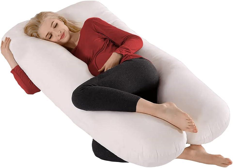 COMFYSURE Pregnancy Pillow - 59