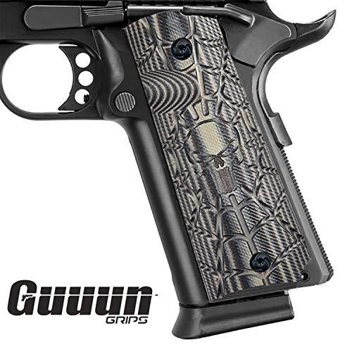 custom 1911 pistol - 8