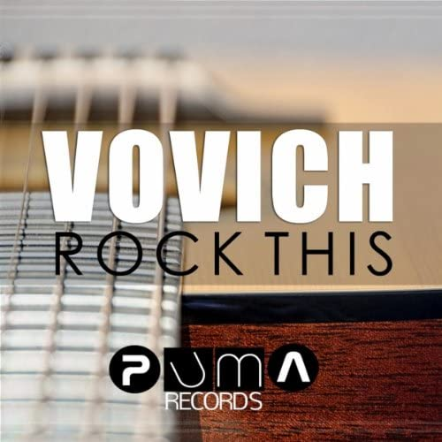 Vovich
