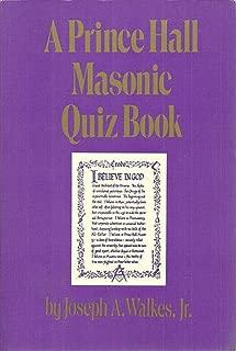 prince hall masonic order