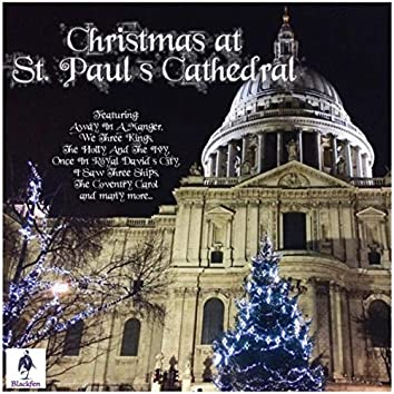 Christmas At St. Paul's Cathedral