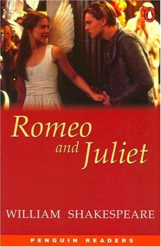 *ROMEO AND JULIET PGRN3 (Penguin Readers)の詳細を見る
