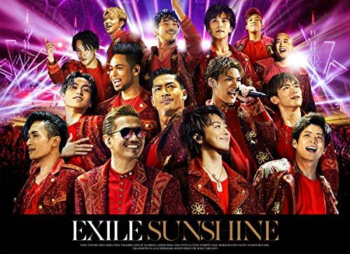 SUNSHINE(CD+Blu-ray Disc2枚組)