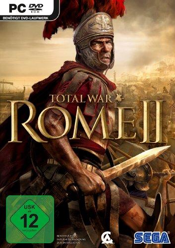 Total War: Rome II - [PC]