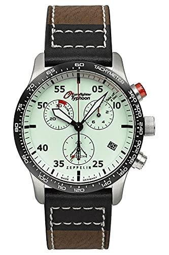 Zeppelin Reloj para Hombre 7298-5