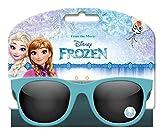 Disney Frozen Gafas de Sol Montañismo, Alpinismo y Trekking Infantil, Juventud Unisex, Multicolor (Multicolor), Talla Única