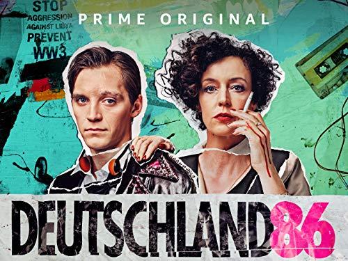 Trailer: Deutschland86