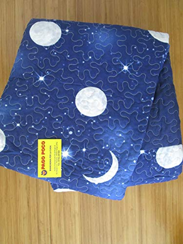 Pago Poco Quilt oder Tagesdecke Single Mod. Moon Größe 170x 250