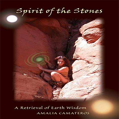 Spirit of the Stones audiobook cover art
