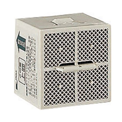 LIXIL(リクシル) INAX シャワートイレ用付属部品 スーパーセピオライト脱臭カートリッジ CWA-29