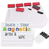 Gamenote Magnetic Small White Board...