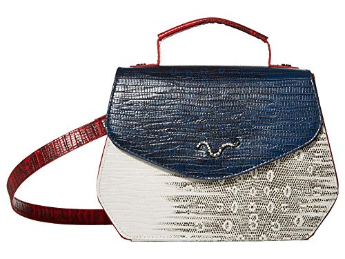 Circus by Sam Edelman Kipp Crossbody, Navy