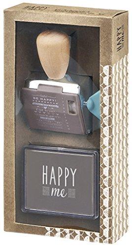 moses. 63078 Happy me Drehstempel-Geschenkset