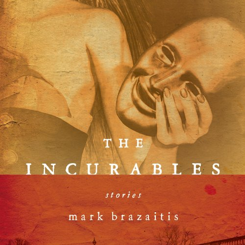 The Incurables audiobook cover art