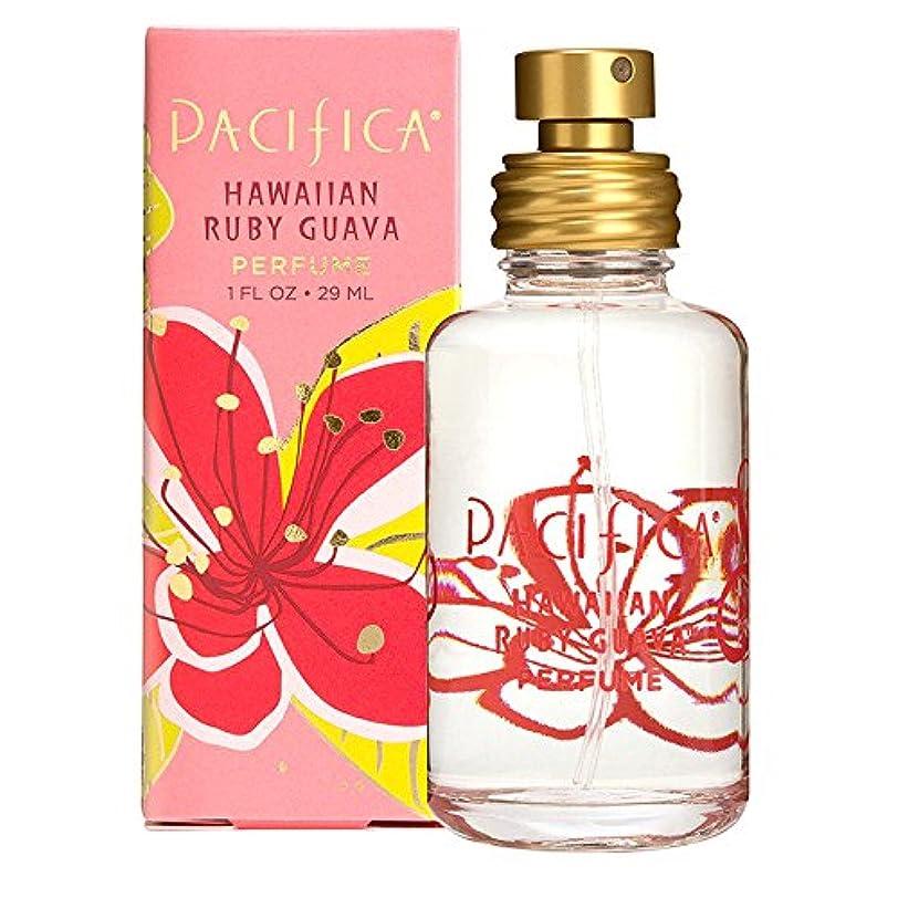 統治する太字予算Pacifica Hawaiian Ruby Guava Spray Perfume 29ml