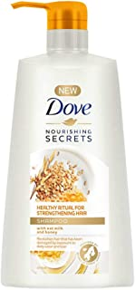 Dove Healthy Ritual for Strengthening Hair Shampoo, 650 ml