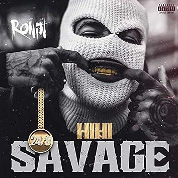 HiHi Savage