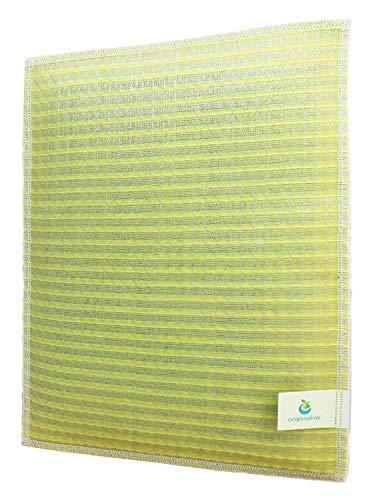 Originallife ULTRA Luftreinigungsfilter Honeywell 16200/HHT-011/HHT-080/HHT-081/HHT-085/HHT-090/HHT-145/HHT-149 (U)-Waschbar, Wiederverwendbar,Geruchs- und Allergenbekämpfung