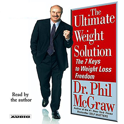 The Ultimate Weight Solution cover art