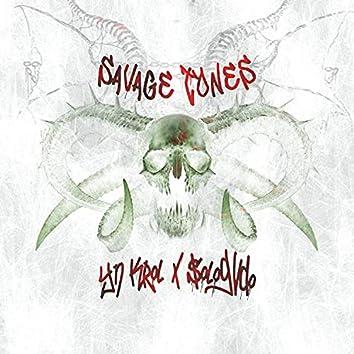 Savage Tones (feat. Yn Krol)