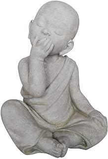 Best monk garden statue Reviews