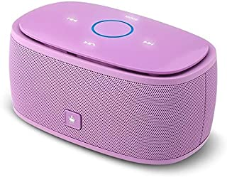 Multi-Function Touch Bluetooth Stereo Speaker for Iphone 6/6plus Ipad Ipod & all Smartphones
