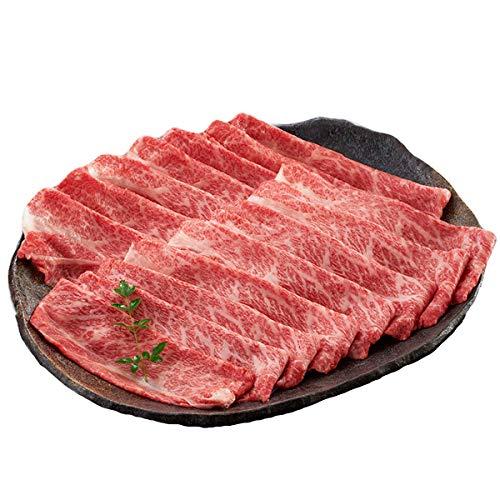 [肉贈] 飛騨牛 すき焼き ギフト 赤身 モモ 1,100g 1.1kg(6〜7名様用) A5 A4