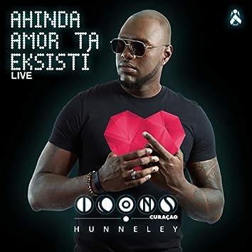 Ahinda Amor Ta Eksisti (Live)