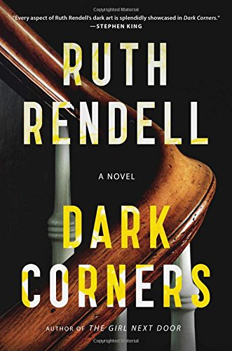 Image of Dark Corners: A Novel