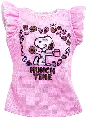 Barbie Moda Nuevos Cacahuetes (Munch Time)