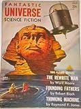 Fantastic Universe - July 1956 - Vol. 5, No. 6