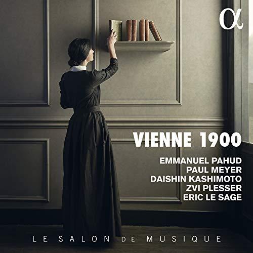 20世紀初頭、ウィーンの室内楽[2枚組]