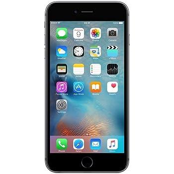 Apple iPhone 6S Plus Gris Espacial 32GB Smartphone Libre ...