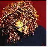 Sanwooden Janet Jackson The Velvet Rope Album Poster Cover