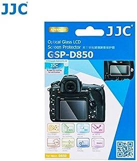 Sunshade Hood Compatible Nikon D4 LARMOR GGS 5th Gen 0.3mm Camera Glass Screen Protector