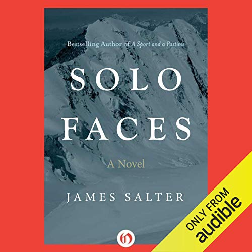 Solo Faces cover art