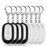 Safesound Personal Alarms, Zabree 130DB Safesound Personal Alarm...