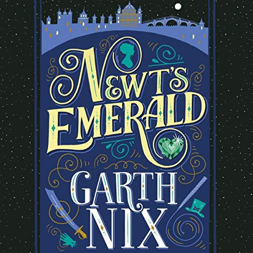 Newt's Emerald Titelbild
