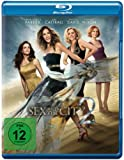 Sex and the City 2 [Blu-ray] - Sarah Jessica Parker